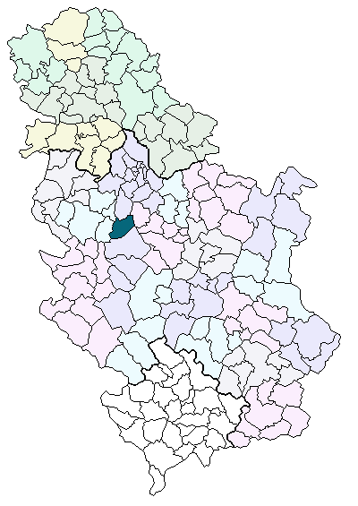 ljig-mapa-srbije