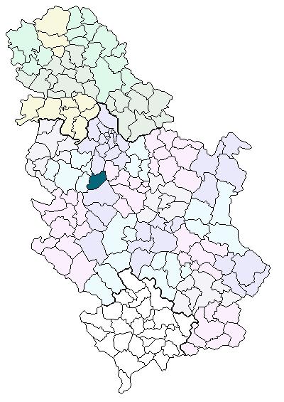 ljig-mapa-srbije